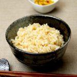 発芽酵素玄米が簡単に作れる?なでしこ健康生活・超高圧炊飯器の口コミ評判と通販情報について